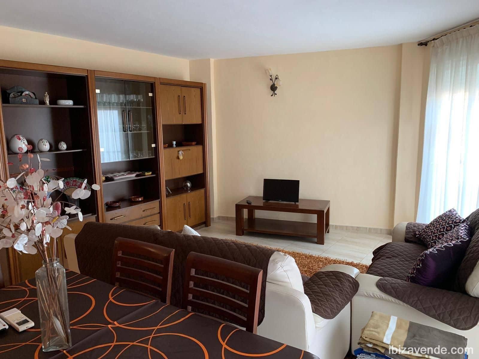 3 slaapkamer Penthouse te huur in Sant Antoni de Portmany - € 2.500 (Ref: 5222758)