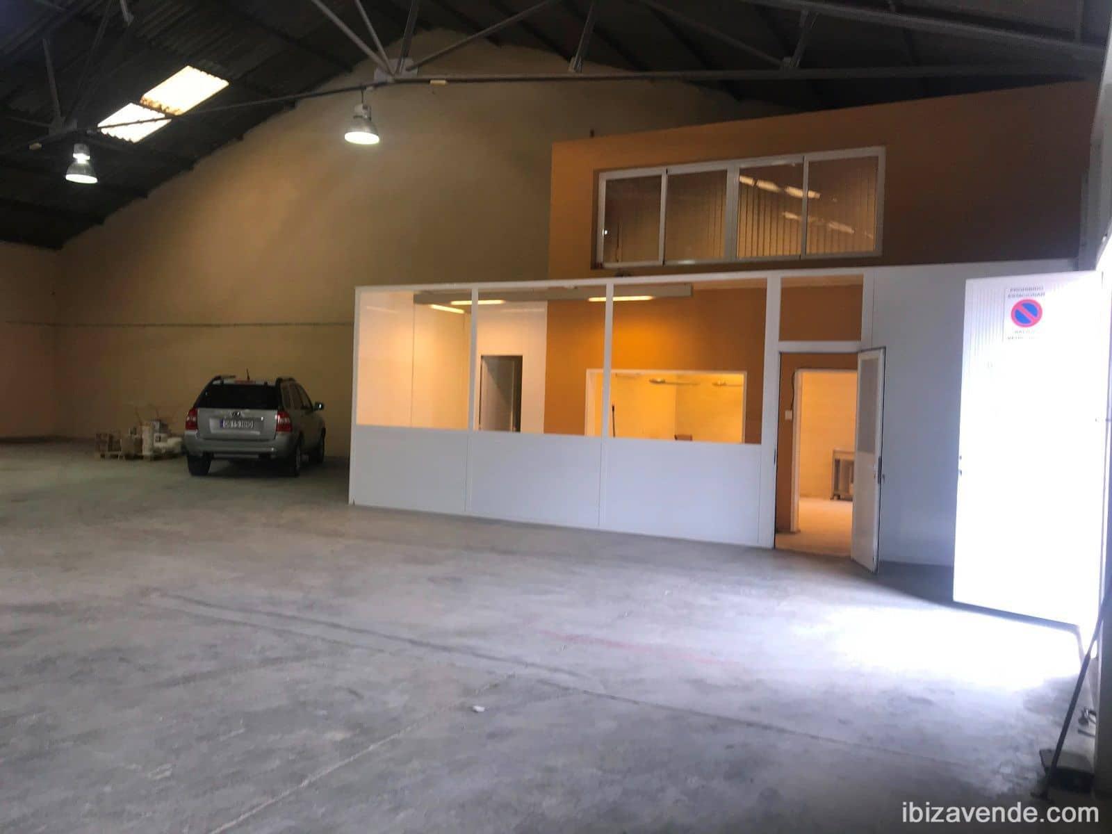 Comercial para arrendar em Ibiza / Eivissa cidade - 7 000 € (Ref: 5337929)