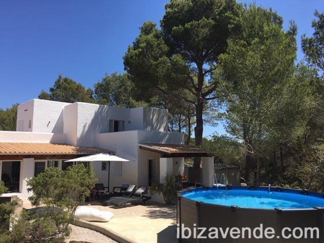 6 soveværelse Villa til salg i Sant Francesc de Formentera med swimmingpool garage - € 2.450.000 (Ref: 5378406)