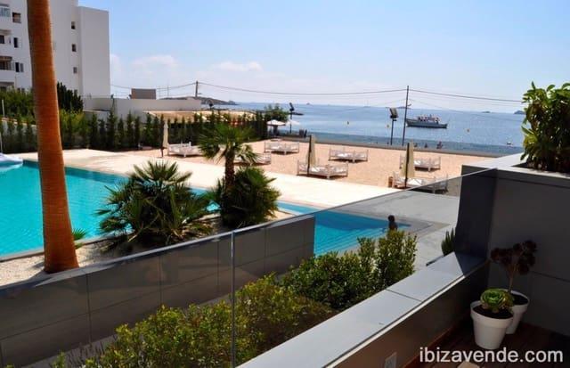 2 slaapkamer Appartement te huur in San Jose / Sant Josep de Sa Talaia met zwembad - € 1.300 (Ref: 5504766)