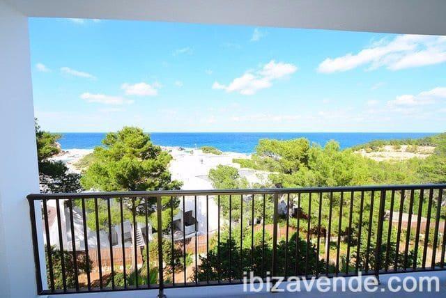 1 slaapkamer Appartement te huur in Sant Joan met garage - € 1.100 (Ref: 5515637)