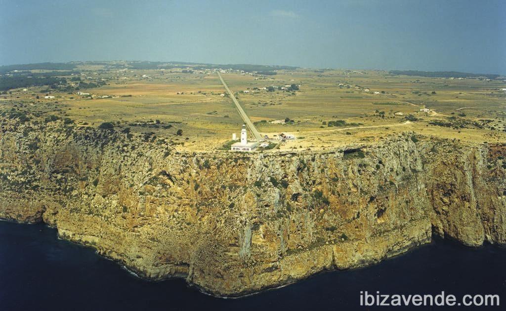 Finca/Landhuis te koop in Sant Francesc de Formentera - € 1.500.000 (Ref: 5531943)
