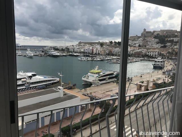 3 soverom Leilighet til leie i Ibiza by - € 2 000 (Ref: 5534027)