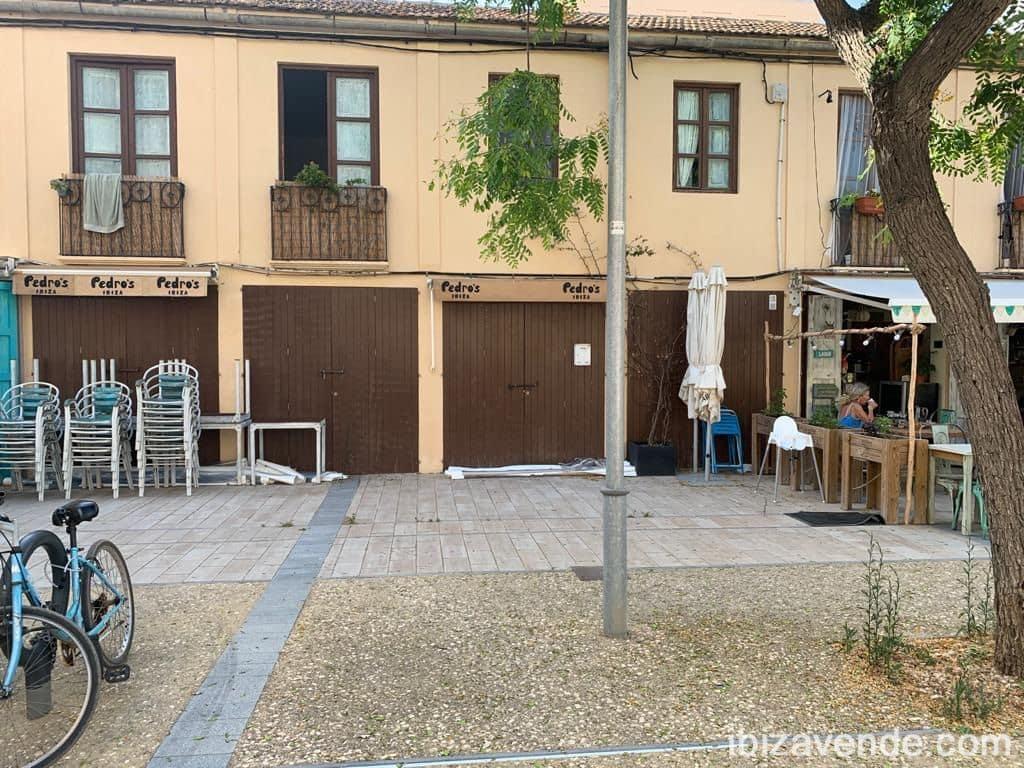 Comercial para arrendar em Ibiza / Eivissa cidade - 3 600 € (Ref: 5627534)