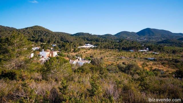 22 soveværelse Villa til salg i Sant Joan de Labritja med swimmingpool - € 13.000.000 (Ref: 5800435)