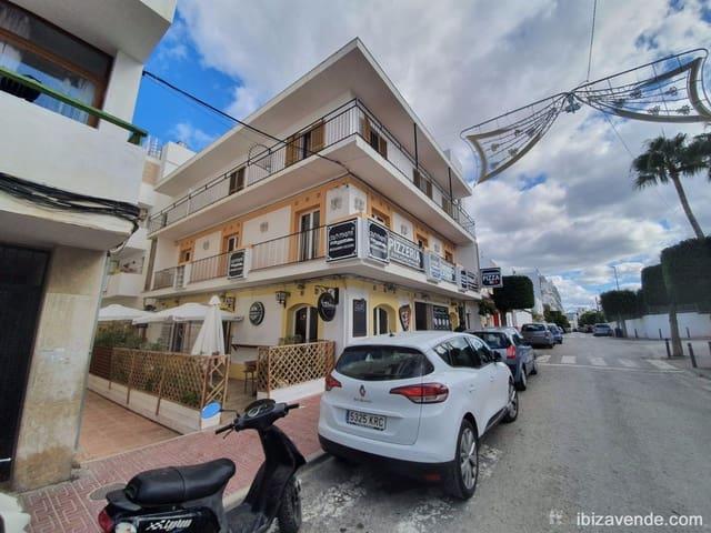 Kaupallinen myytävänä paikassa Sant Antoni de Portmany - 750 000 € (Ref: 5887377)