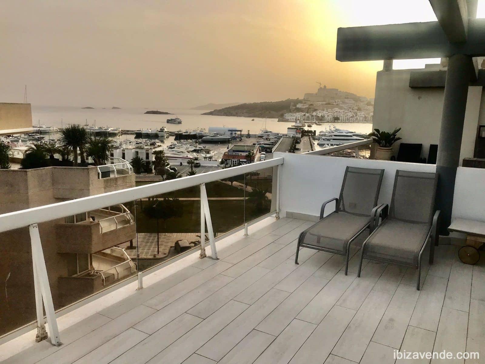 2 soveværelse Lejlighed til salg i Ibiza by - € 725.000 (Ref: 5896215)