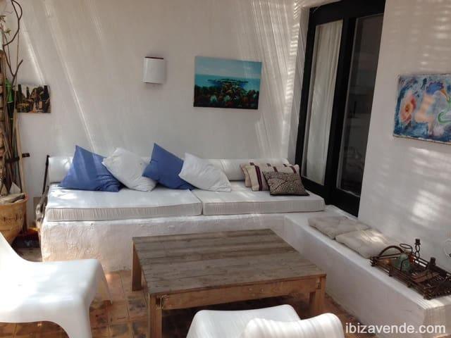 1 soveværelse Rækkehus til salg i Santa Eulalia / Santa Eularia - € 370.000 (Ref: 5902882)