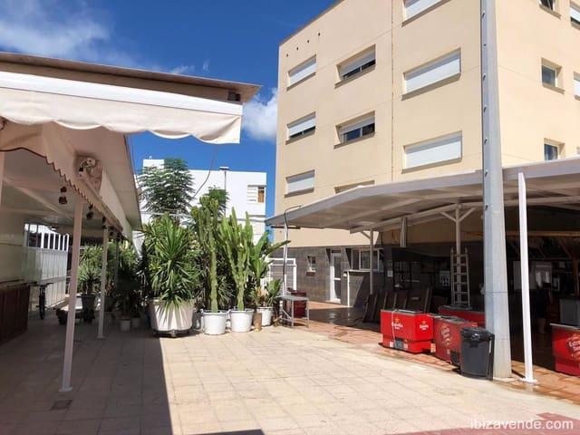 6 sypialnia Komercyjne na sprzedaż w San Jose / Sant Josep de Sa Talaia - 7 000 000 € (Ref: 6049978)