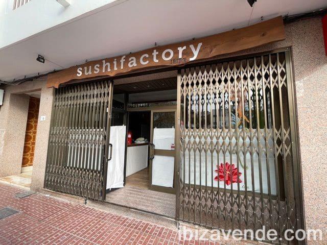 Erhverv til leje i Santa Eulalia / Santa Eularia - € 1.500 (Ref: 6250801)