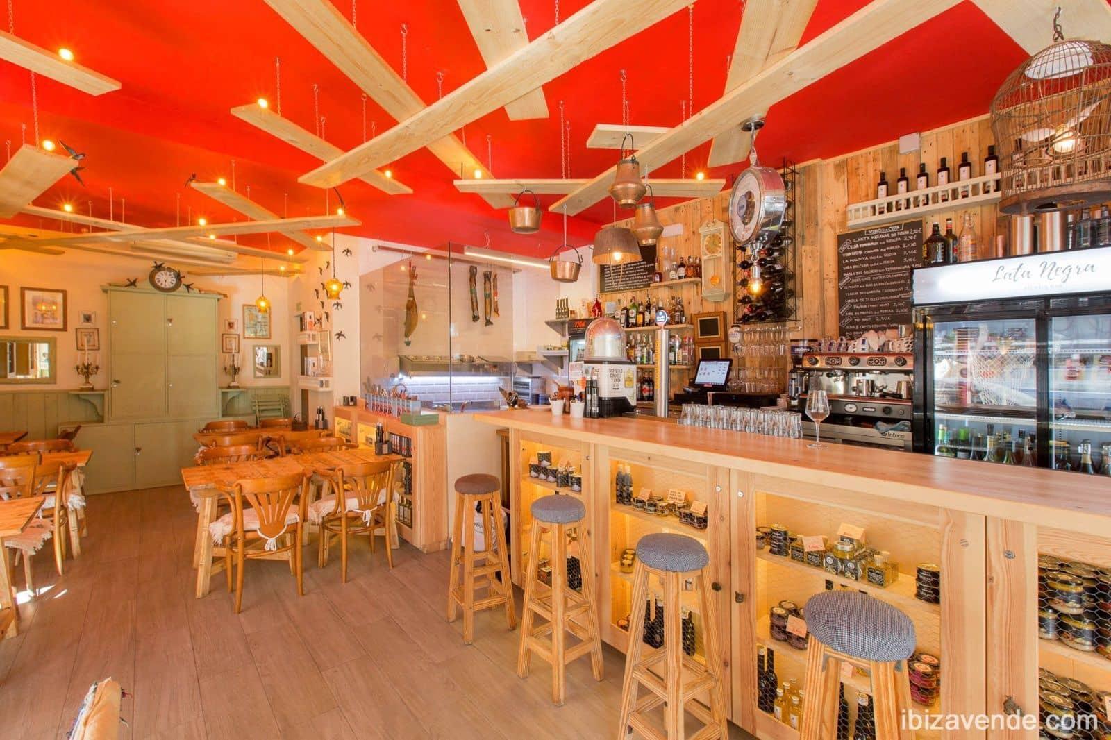 Comercial para arrendar em Ibiza / Eivissa cidade - 900 € (Ref: 6305088)