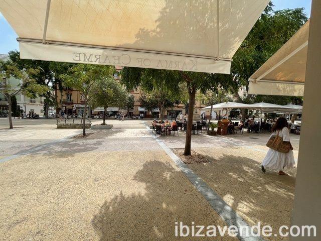 Comercial para arrendar em Ibiza / Eivissa cidade - 7 000 € (Ref: 6341698)