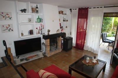 3 chambre Villa/Maison Mitoyenne à vendre à Calafell avec piscine - 195 000 € (Ref: 5343374)