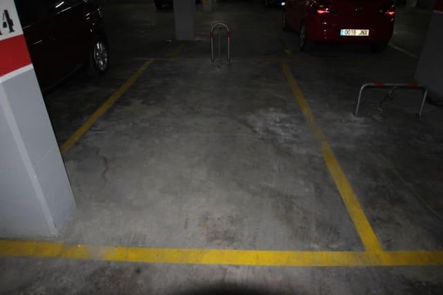 Garage till salu i Calafell - 22 000 € (Ref: 5343379)