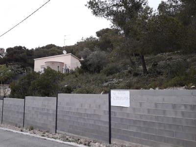 Terrain à Bâtir à vendre à Cunit - 24 000 € (Ref: 5343387)
