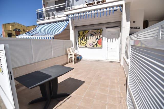 Kommersiell till salu i El Vendrell - 50 000 € (Ref: 5596546)