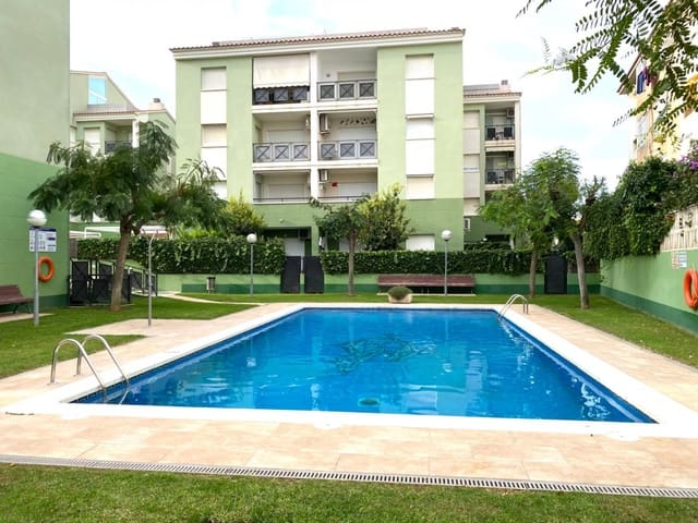 2 soverom Leilighet til salgs i Sant Salvador (Coma-Ruga) med svømmebasseng - € 148 000 (Ref: 5613913)