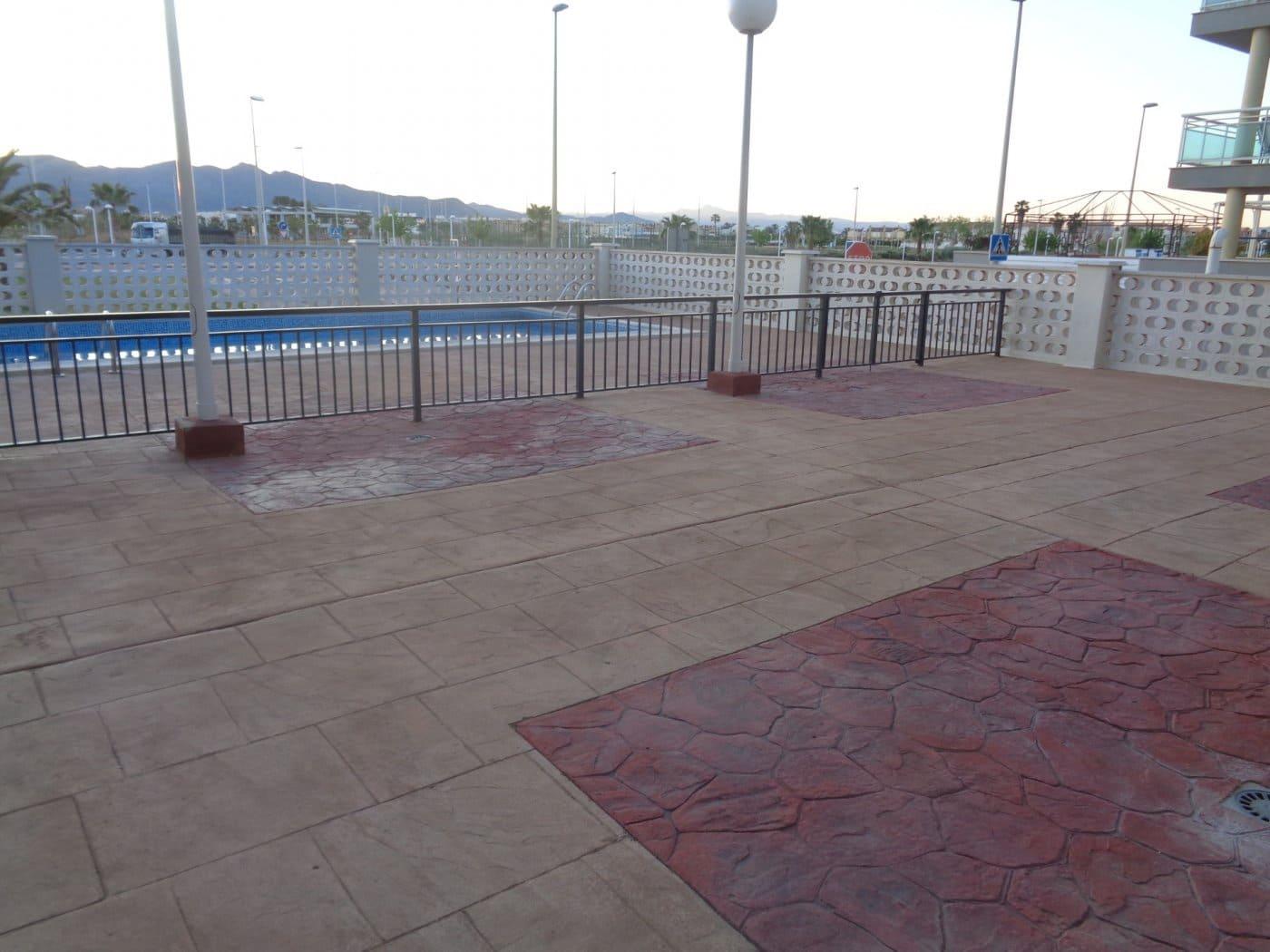 2 slaapkamer Appartement te huur in Moncofa met zwembad garage - € 1.200 (Ref: 4650675)