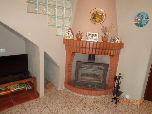 5 sypialnia Willa na sprzedaż w El Toro z garażem - 380 000 € (Ref: 4801954)