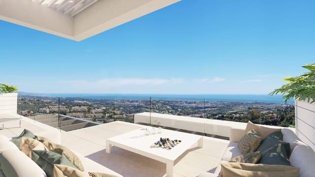 2 camera da letto Appartamento in vendita in La Heredia con piscina garage - 470.000 € (Rif: 5816316)