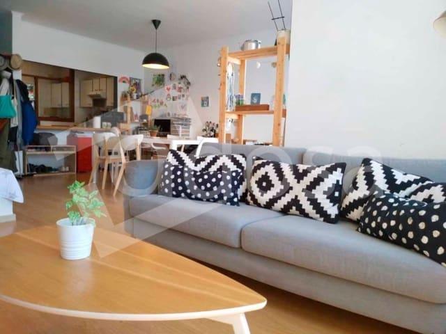 3 soverom Rekkehus til salgs i Atalaya-Isdabe med svømmebasseng garasje - € 225 000 (Ref: 4788980)