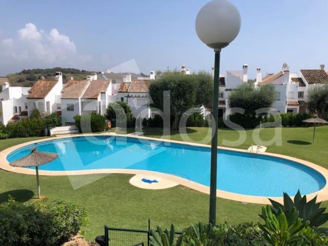 4 sypialnia Dom szeregowy na sprzedaż w Saladillo-Benamara z basenem garażem - 290 000 € (Ref: 4962802)