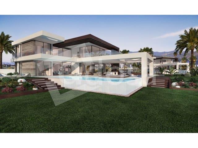 5 sypialnia Willa na sprzedaż w Saladillo-Benamara - 1 200 000 € (Ref: 5833599)