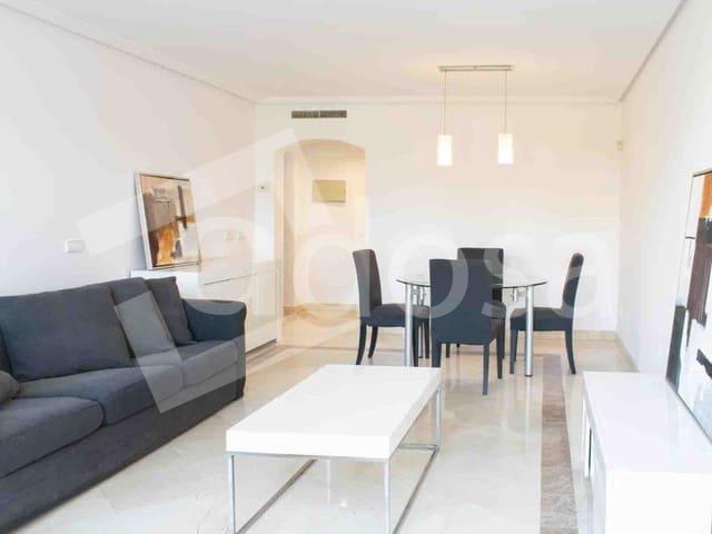 2 soveværelse Penthouse til leje i Benahavis - € 950 (Ref: 5883288)