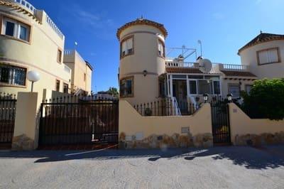Pareado de 2 habitaciones en Playa Flamenca en venta con piscina - 139.000 € (Ref: 5294734)