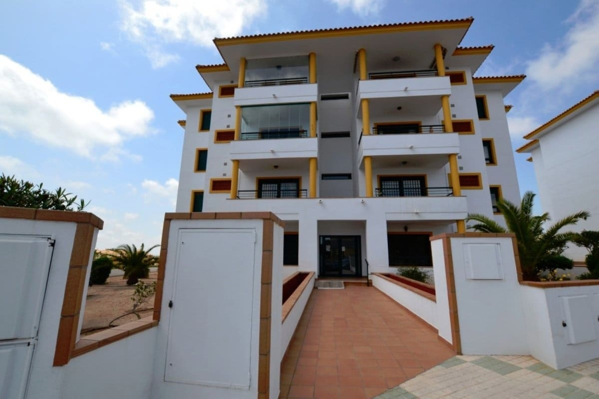 2 bedroom Apartment for sale in Campoamor - € 139,600 (Ref: 5405928)