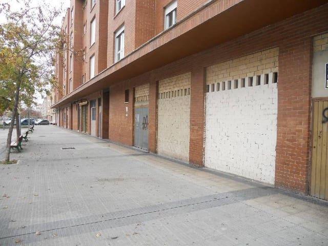 1 slaapkamer Commercieel te koop in Pamplona - € 78.000 (Ref: 3306302)