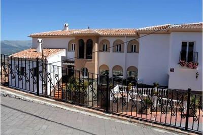 7 chambre Commercial à vendre à Puente de Don Manuel avec piscine garage - 825 000 € (Ref: 3409604)
