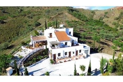 6 chambre Commercial à vendre à Puente de Don Manuel avec piscine garage - 625 000 € (Ref: 3456220)