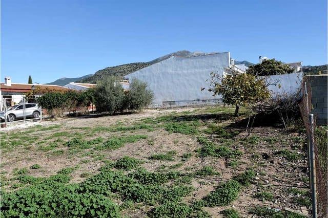 Grunde uden byggetilladelser til salg i Puente de Don Manuel - € 34.950 (Ref: 4313019)