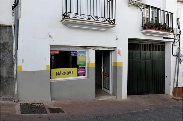 1 Zimmer Gewerbe zu verkaufen in Puente de Don Manuel - 35.000 € (Ref: 5045714)