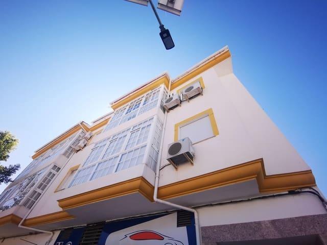 3 sovrum Lägenhet till salu i Periana med garage - 95 000 € (Ref: 5625795)