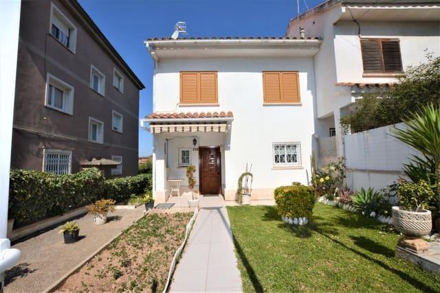 4 chambre Villa/Maison Mitoyenne à vendre à Segur de Calafell - 190 000 € (Ref: 5756836)