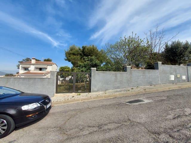 Działka budowlana na sprzedaż w El Vendrell - 45 000 € (Ref: 6154104)