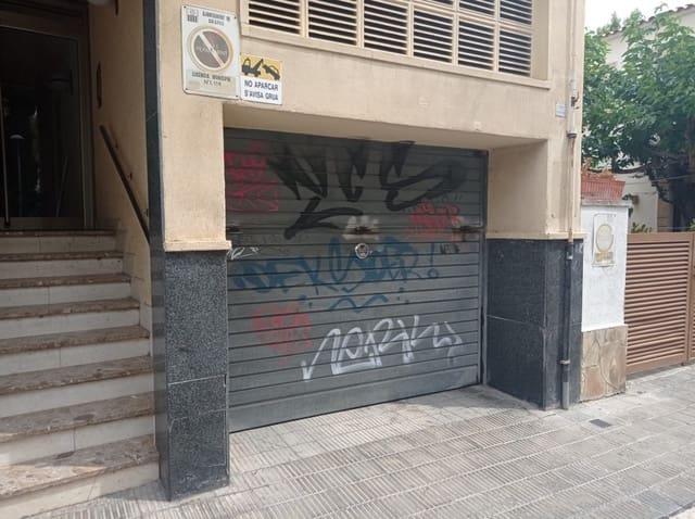 Garaż na sprzedaż w Calafell - 10 500 € (Ref: 6154110)
