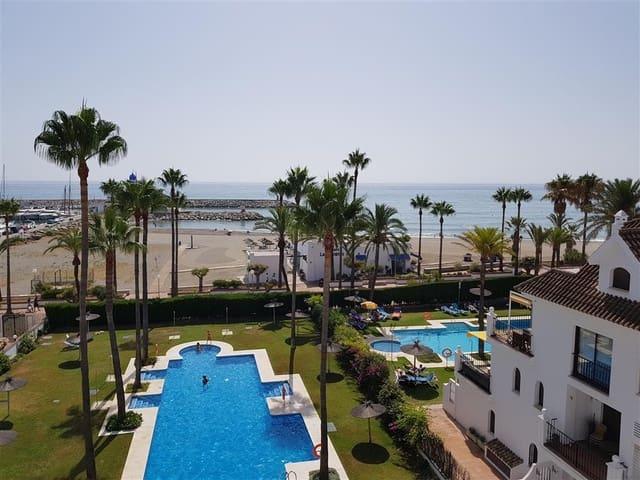 Apartment For In La Duquesa Puerto De Málaga