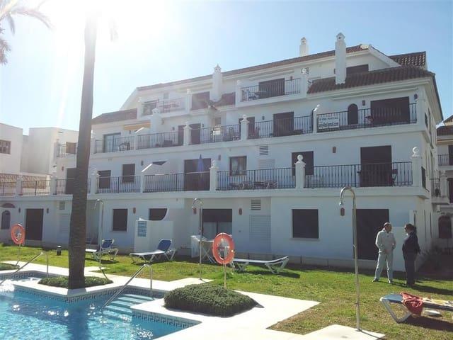 2 Zimmer Apartment zu verkaufen in La Duquesa / Puerto de la Duquesa mit Pool Garage - 189.950 € (Ref: 4746726)