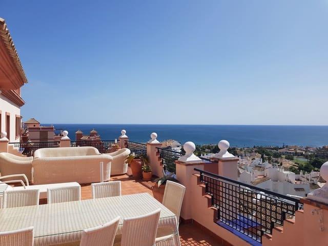 3 Zimmer Penthouse zu verkaufen in La Duquesa / Puerto de la Duquesa mit Pool Garage - 340.000 € (Ref: 5600039)