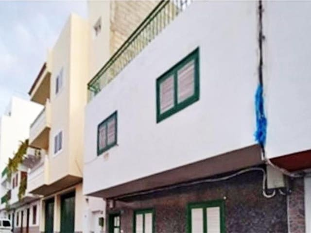 5 chambre Villa/Maison à vendre à Alcala - 195 000 € (Ref: 5733718)