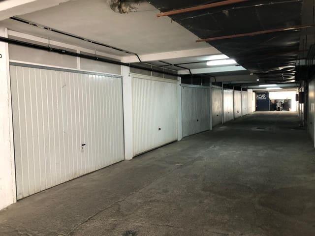 Garasje til salgs i Playa de las Americas - € 27 000 (Ref: 5733725)