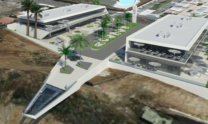 Mark till salu i Playa Paraiso - 3 200 000 € (Ref: 5733770)