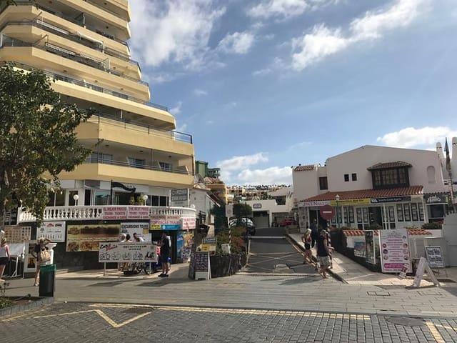 1 bedroom Business for sale in Costa Adeje - € 79,000 (Ref: 5733824)