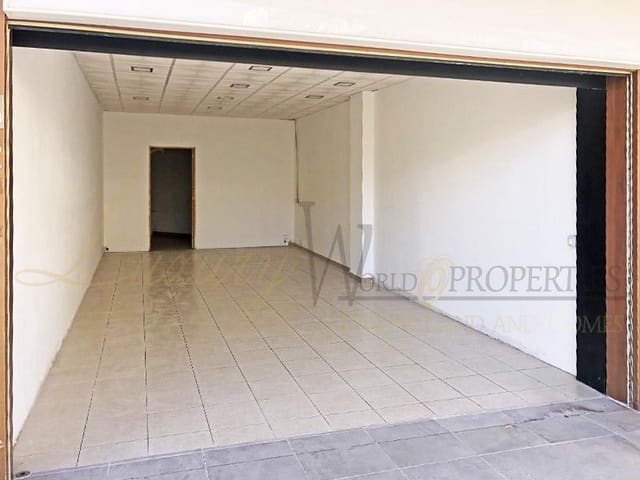 2 bedroom Business for sale in Costa Adeje - € 180,000 (Ref: 5887263)
