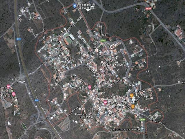 Terreno Não Urbanizado para venda em Chio - 26 400 € (Ref: 6087121)