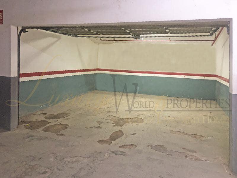 Garage for sale in Costa Adeje - € 54,000 (Ref: 6240956)