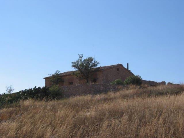 4 sypialnia Finka/Dom wiejski na sprzedaż w Torre del Rico - 100 000 € (Ref: 3228949)